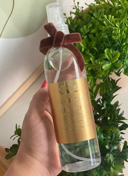 Home Spray 240 ml - Flor de Cerejeira