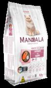 Alimento seco Mandala Premium Especial - Gatos Adultos Castrados - Salmão