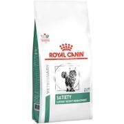 Alimento Seco Feline Veterinary Diet Satiety para Gatos Obesos -Royal Canin