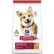 Alimento seco Hill's Science Diet Pedaços Pequenos para Cães Adultos