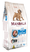Alimento seco Mandala Premium Especial - Cães Filhotes - Frango e Arroz