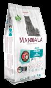 Alimento seco Mandala Premium Especial - Gatos Adultos Castrados - Cordeiro