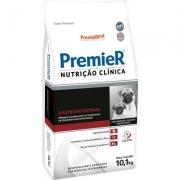 Alimento Seco Nutrição Clínica Gastrointestinal para Cães Adultos Pequeno Porte -Premier Pet