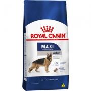 Alimento seco Royal Canin Maxi Adult para Cães Adultos Grandes a partir de 15 Meses de Idade