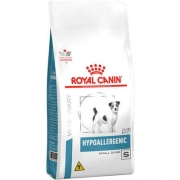 Alimento seco Royal Canin Canine Veterinary Diet Hypoallergenic Small Dog