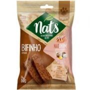 Bifinho Natural NatDerm para Cães -Nats