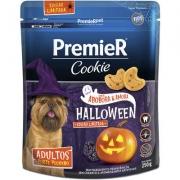 Biscoito Premier Pet Cookie Abóbora e Amora para Cães Adultos Porte Pequeno 250g