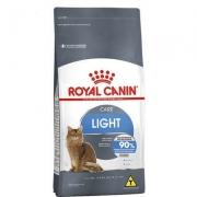 Clique para visualizar o vídeo  Ração Royal Canin Light 40 para Gatos Adultos com Tendencia a Obesidade