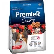 Cookie Frutas Vermelhas e Aveia para Cães Adultos de Porte Pequeno 250g -Premier Pet