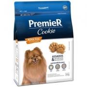 Cookie para Cães Adultos Raças Pequenas 250g -Premier Pet