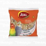 Mistura para Calopsita e agapornis 1kg -Joal