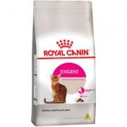 Alimento seco Exigent para Gatos Adultos com Paladar Exigente -Royal Canin