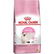 Alimento úmido Kitten para Gatos Filhotes com até 12 meses de Idade -Royal Canin