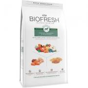 Alimento Seco Mix de Carne, Frutas, Legumes e Ervas Frescas Cães Adultos de Raças Grandes e Gigantes -Biofresh