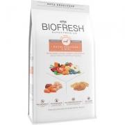 Alimento Seco Mix de Carne, Frutas, Legumes e Ervas Frescas Cães Castrados de Raças Pequenas e Minis -Biofresh