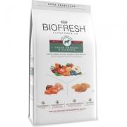 Alimento Seco Mix de Carne, Frutas, Legumes e Ervas Frescas Cães Sênior de Raças Grandes e Gigantes -Biofresh