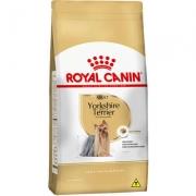 Alimento seco para Cães Adultos da Raça Yorkshire -Royal Canin
