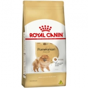 Alimento seco para Cães Adultos Pomeranian -Royal Canin