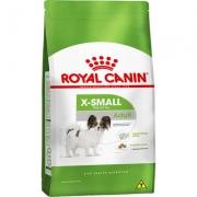 Alimento Seco X-Small para Cães Adultos -Royal Canin