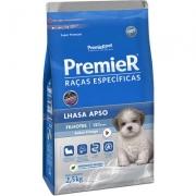 Alimento seco para Cães Filhotes de Raças Específicas Lhasa Apso -Premier Pet