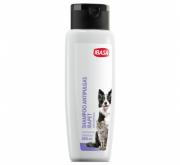 Shampoo  Antipulgas para Cães e Gatos Ibasa -200ml