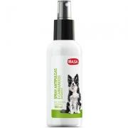 Spray Antipulgas Ibasa para Cães