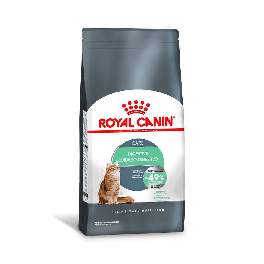 Alimento seco Royal Canin Feline Digestive Care Nutrition para Gatos Adultos