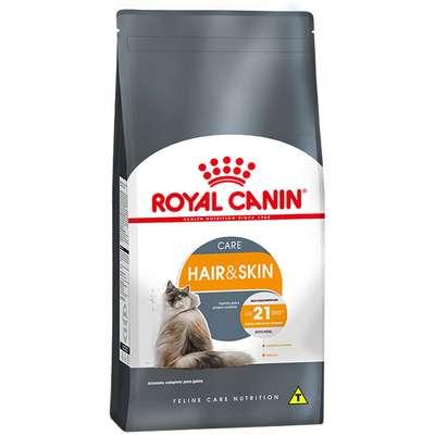 Alimento seco Royal Canin Hair & Skin Care para Gatos Adultos