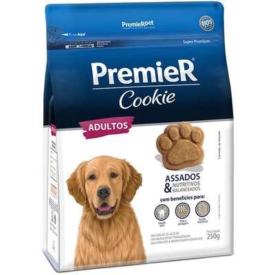 Cookie para Cães Adultos 250g -Premier Pet