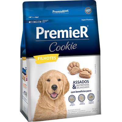 Cookie para Cães Filhotes 250g -Premier Pet