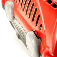 Caixa de Transporte Luxo (tamanho 1) - Furacão Pet