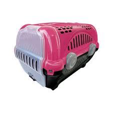 Caixa de Transporte Luxo (tamanho 2) - Furacão Pet