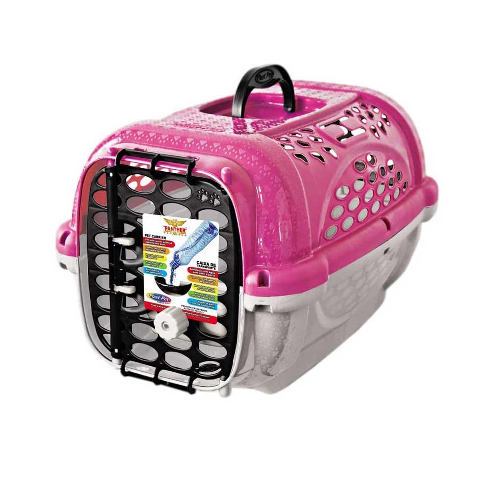 Caixa de Transporte Panther (tamanho 2) - Plast Pet