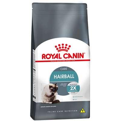 Alimento Seco  Intense Hairball para Gatos Adultos -Royal Canin