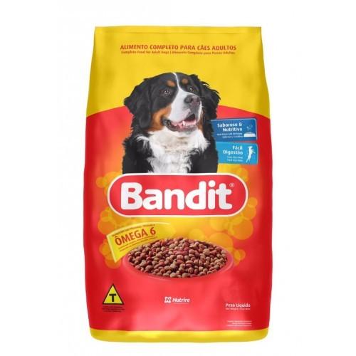 Alimento seco para Cães Adultos Bandit (7kg) - Nutrire