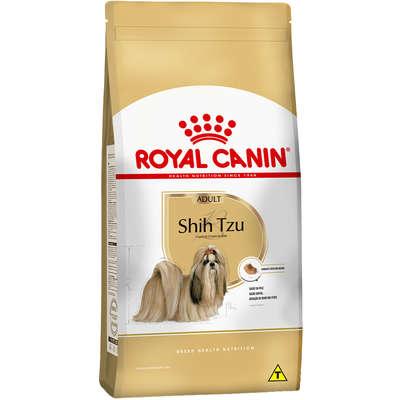Alimento seco para Cães Adultos da Raça Shih Tzu -Royal Canin