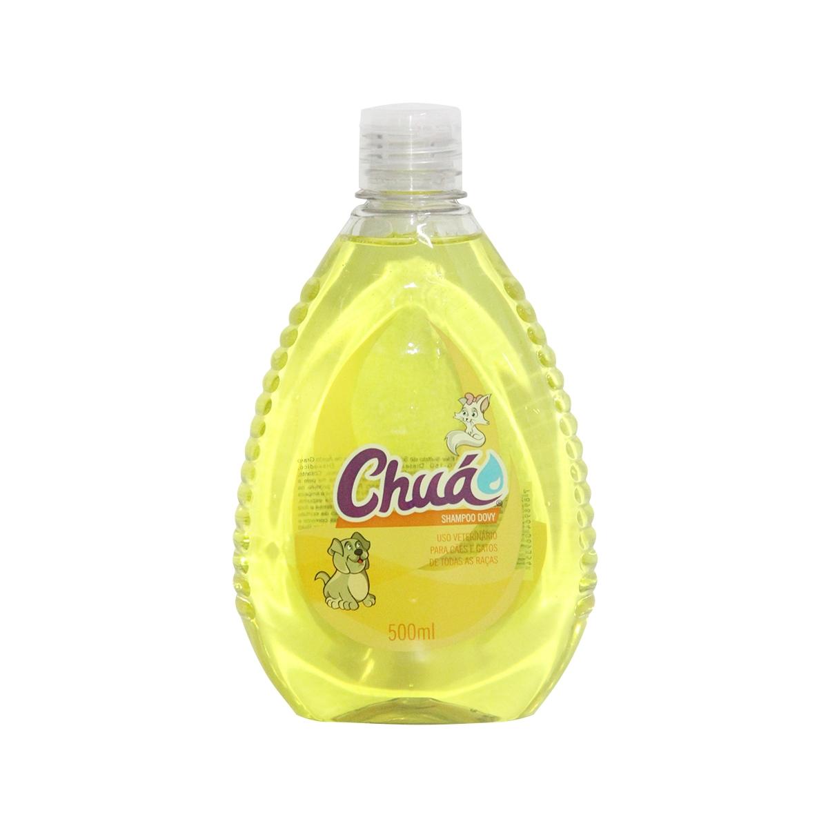 Shampoo Dovy Chuá -500ml