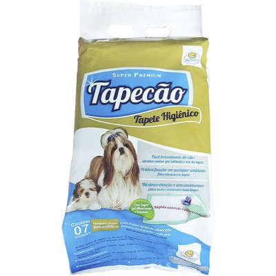 Tapete Higiênico São Francisco Tapecão Super Premium