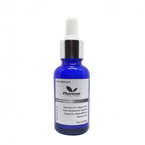 Booster Hyaluronic