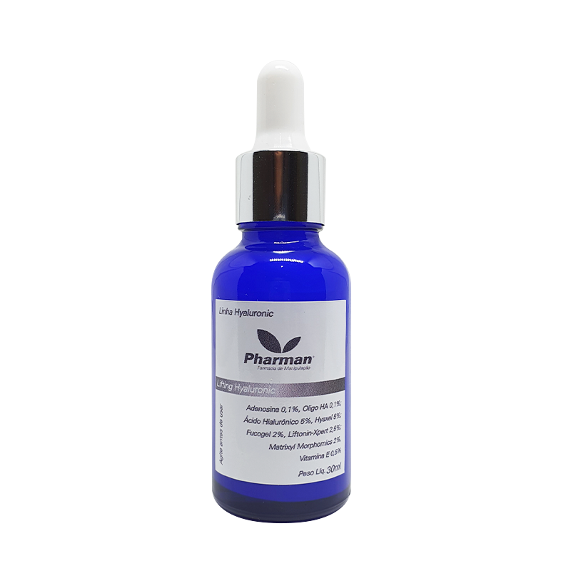 Lifting Hyaluronic