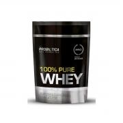 100% Pure Whey Probiotica Refil 825g - VENCIMENTO AGOSTO/21 - SEM TROCA