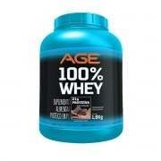 Age 100% Whey Sabor Chocolate 1,800 kg