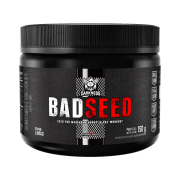 Bad Seed Darkness 150 g Sabor Limão