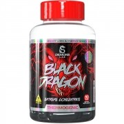 Black Dragon 90 Capsulas