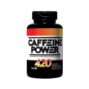 Caffeine Power La Vitte 60 Capsulas