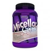Caseína Micellar Syntrax Sabor Strawberry Milkshake 907 g