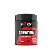 Creatina Monohidratada FTW 300 g