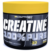 Creatine 100% Pure Adaptogen