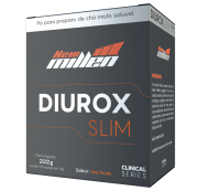 Diurox Slim Caixa com 30 Sachês Sabor Tea Fruits