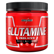 Glutamine Isolates Integralmedica 300g
